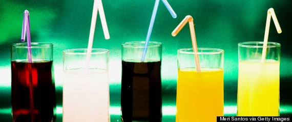How Soda and Juice Affect Toddler's Teeth